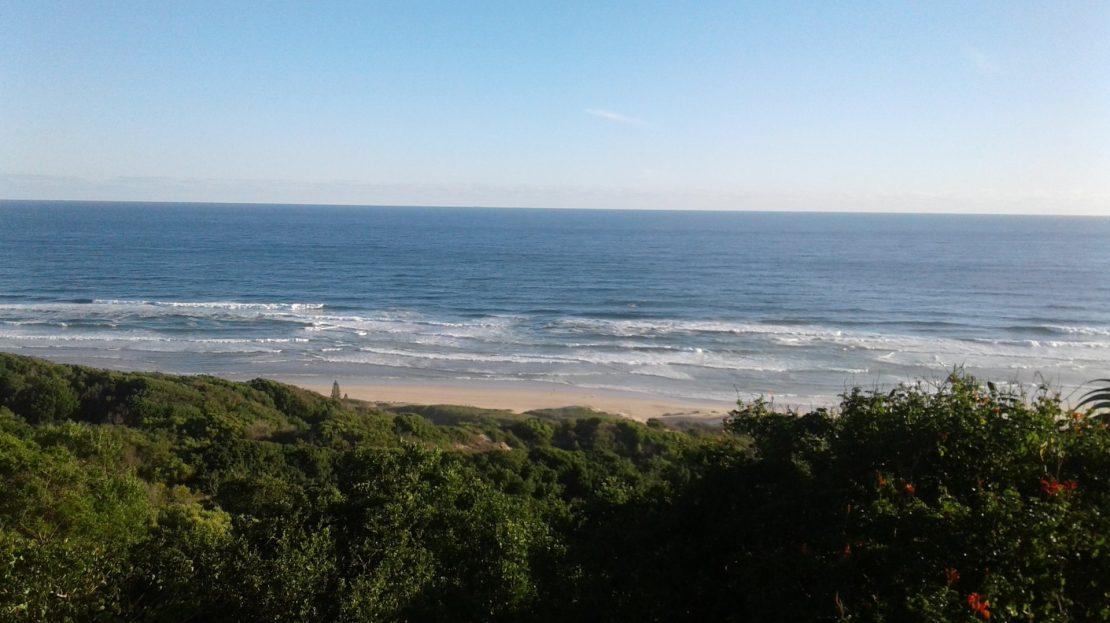 Blue Horizon Bay Plot for sale