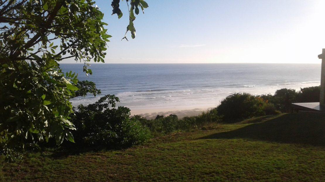 Blue Horizon Bay Plot with Scenic View