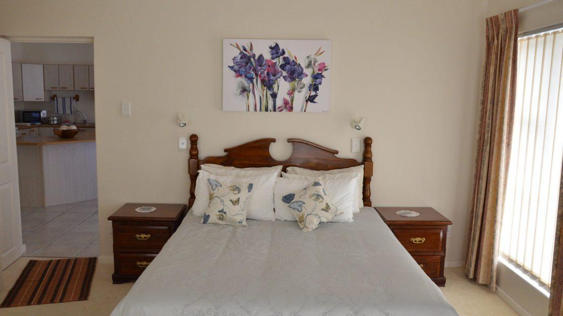 4 Bedroom Blue Horizon Bay Bedroom Bed