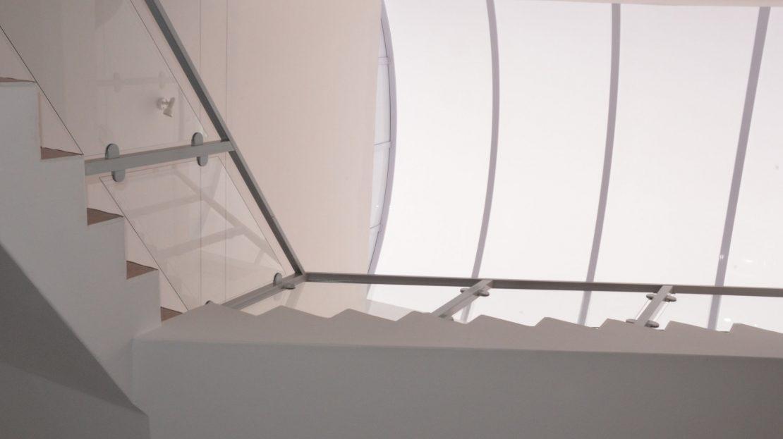 4 Bedroom Blue Horizon Bay House Skylight