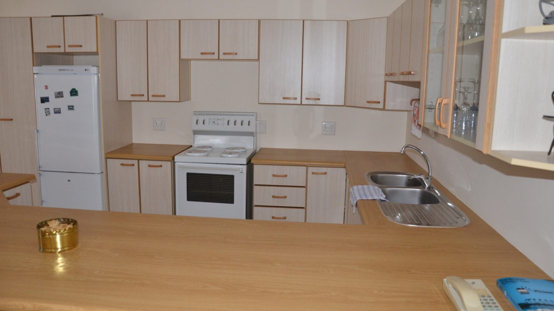 4 Bedroom Blue Horizon Bay House Suite Kitchen