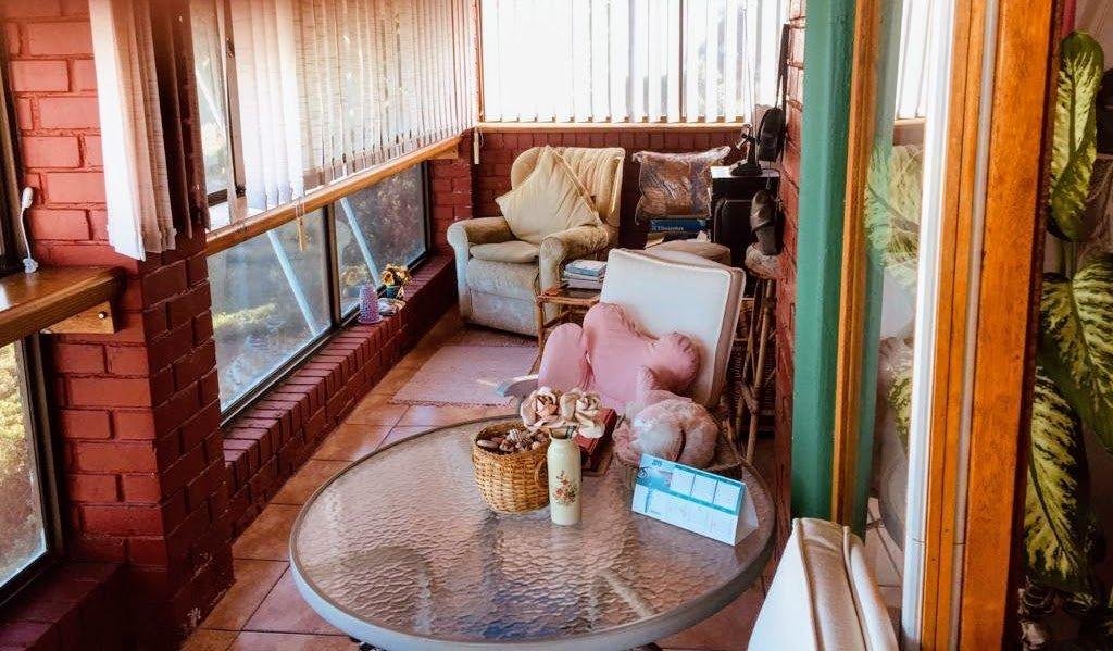 3 Bedroom Hyacinth Road House Balcony