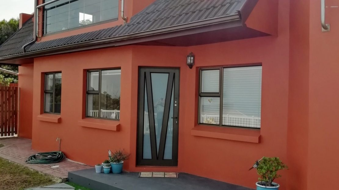 4 Bedroom House Hyacinth Road House Exterior