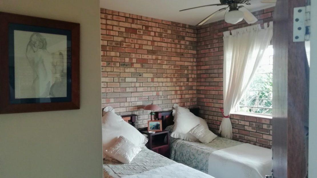 5 Bedroom Daffodil Street House Bedroom Space