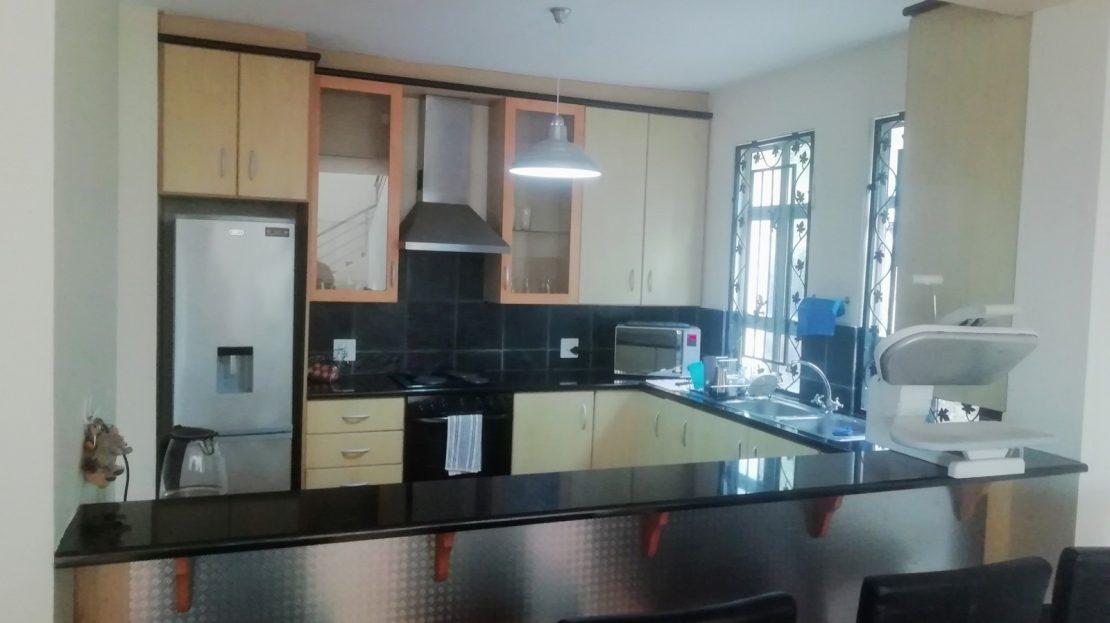 Dahlia Street House For Sale Kitchen