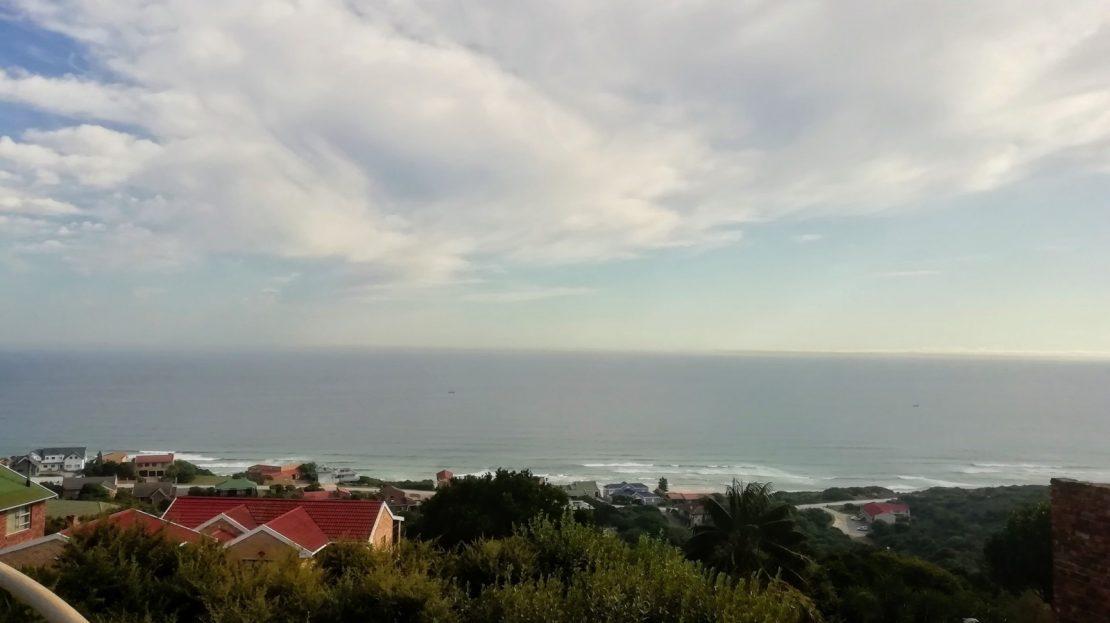 Dahlia Street House Sea View