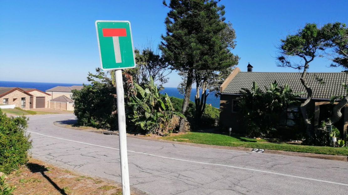 BHB Corner Plot For Sale - Blue Horizon Bay Port Elizabeth