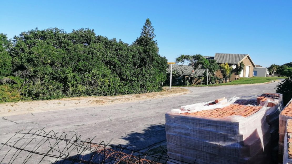 BHB Corner Plot For Sale Sought After Location