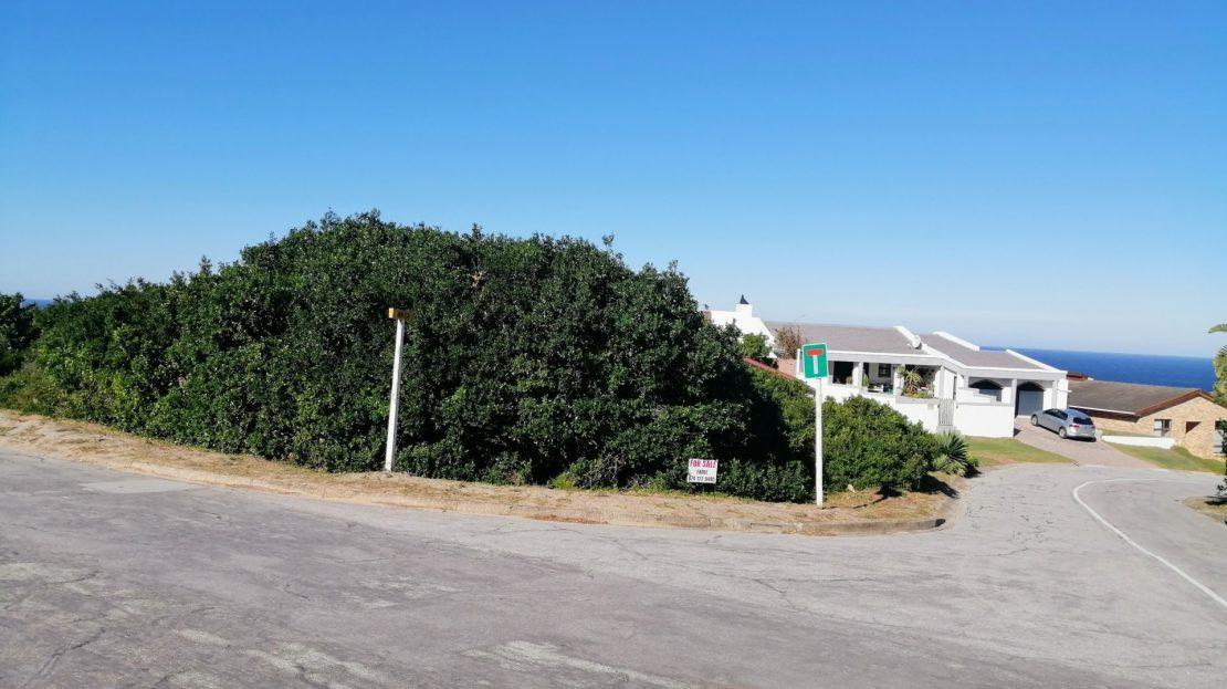 Hyacinth Road BHB Corner Plot For Sale