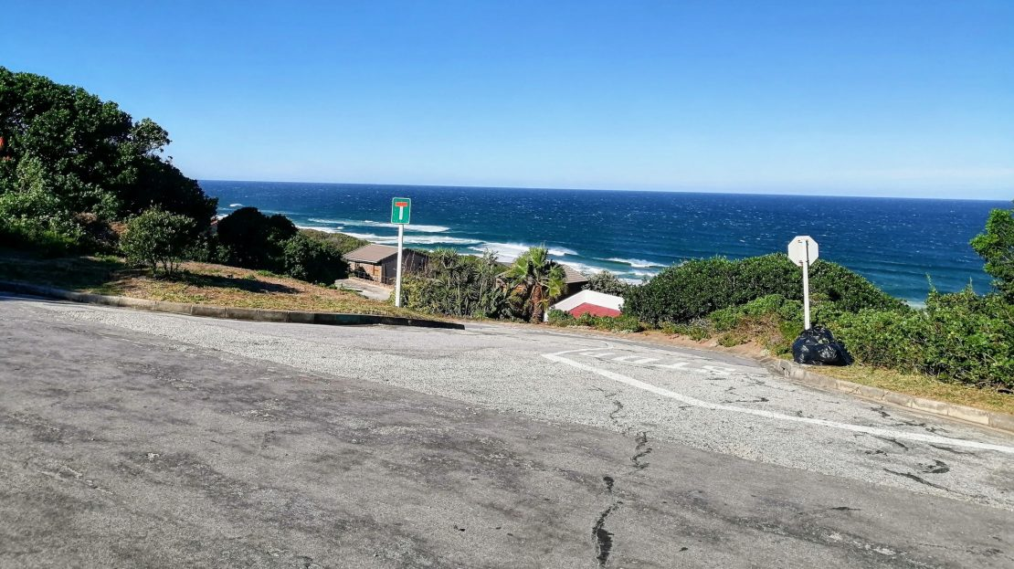 vacant plot for sale scenic view