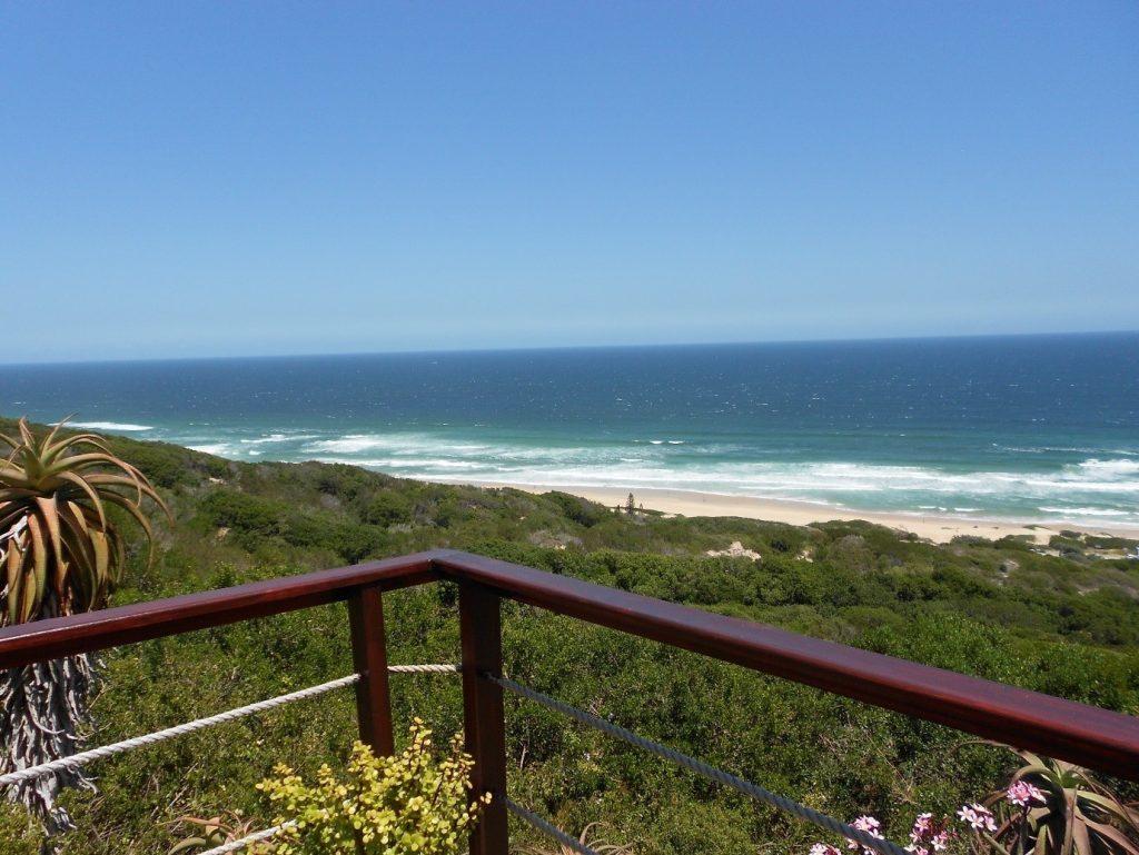 Ocean Breezzz Deck Ocean View