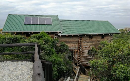Wistaria Road House Wooden House For Sale Blue Horizon Bay Port Elizabeth