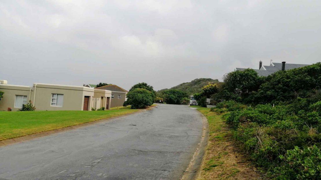 Blue Horizon Bay Hyacinth Road Plot For Sale