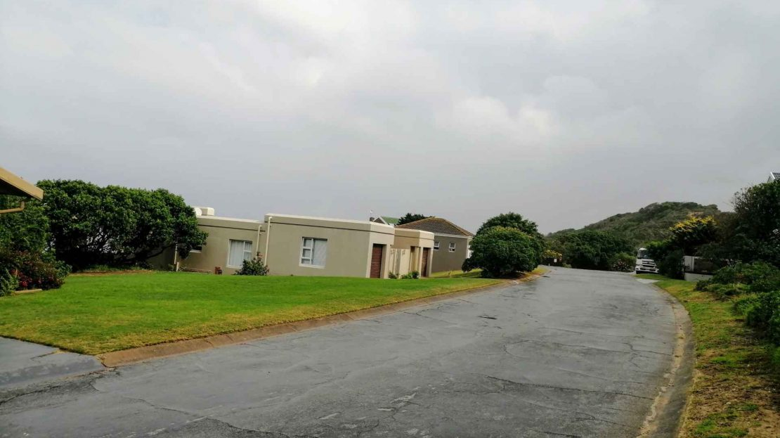 Hyacinth Road Blue Horizon Bay Plot For Sale