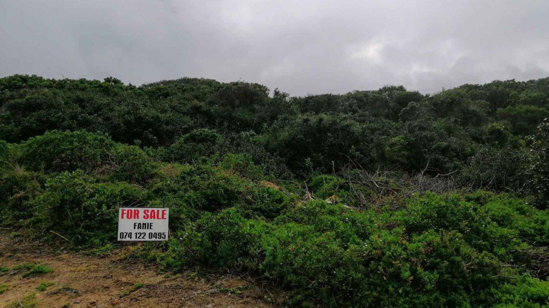 Hyacinth Road Plot For Sale Blue Horizon Bay