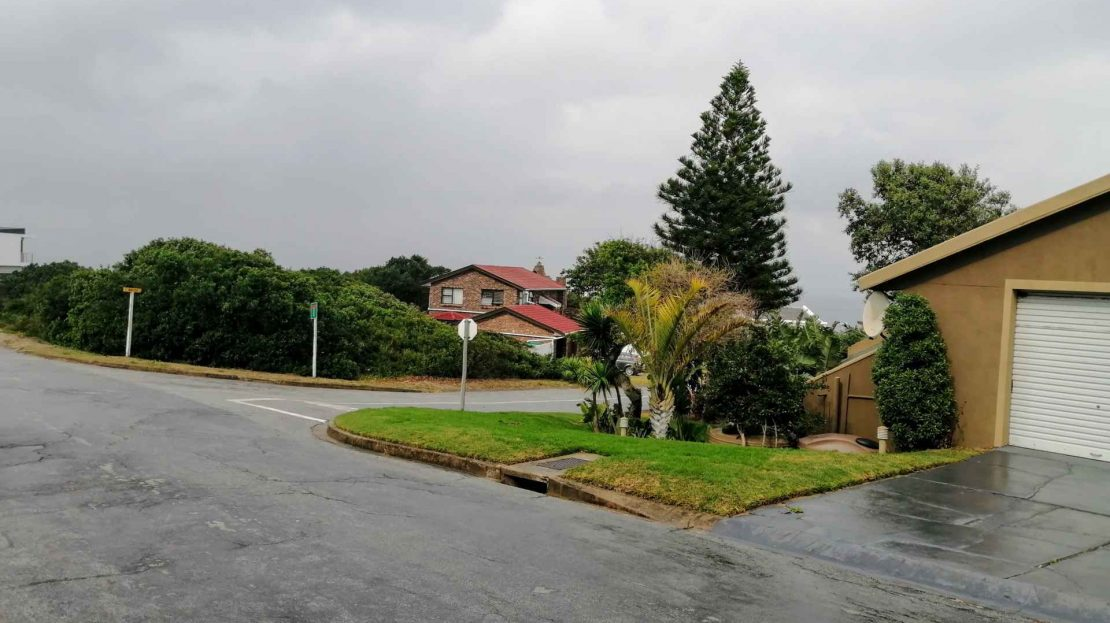 Hyacinth Road Plot For Sale In Bhb